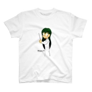 みどりのグッズ Tシャツ