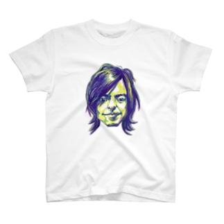 miyamoyo Tシャツ
