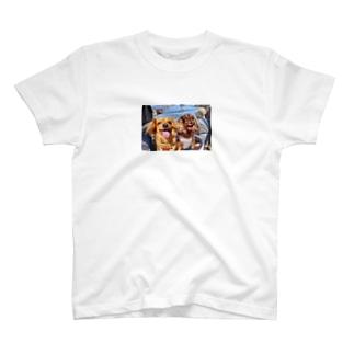 愛犬 Tシャツ