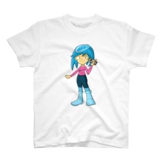 みずきちゃんのグッズ Tシャツ