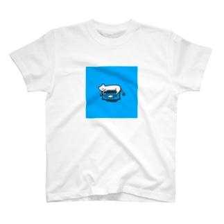 ネコカン Tシャツ