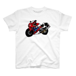 RVF Tシャツ