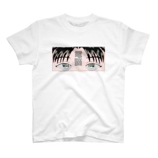 電脳少女 Tシャツ