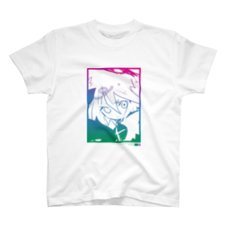 enzurilleのグラデト[NORMAL] Tシャツ