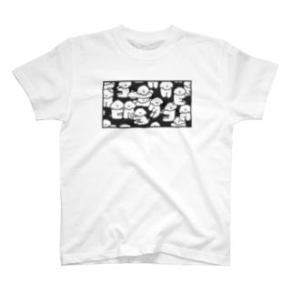 トイプー Tシャツ