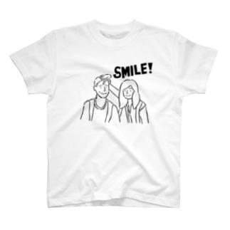 smile2 Tシャツ