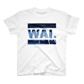 WAI×SKYTREE Tシャツ