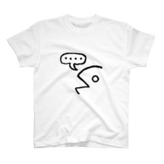 irofさん Tシャツ