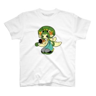 はるさめ Tシャツ