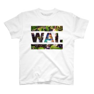 WAI×YAMAGUCHI Tシャツ