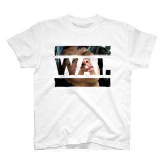 WAI×TAKUMI Tシャツ