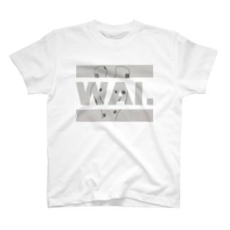 WAI×KIRIN Tシャツ