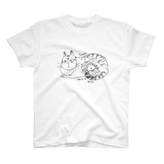 syan Tシャツ