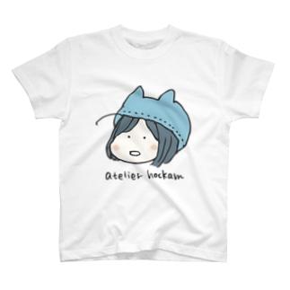 ほっかむT Tシャツ