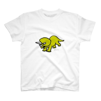 とりけら Tシャツ
