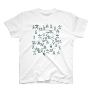 ニムス Tシャツ