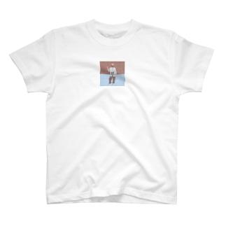 【2018.09.03】新井リオの英語日記グッズ Tシャツ