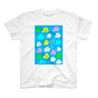 タポーリン Tシャツ