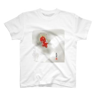 TOSAZAEMON Tシャツ