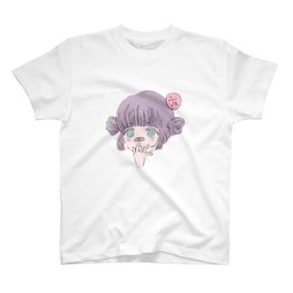 こらへる Tシャツ