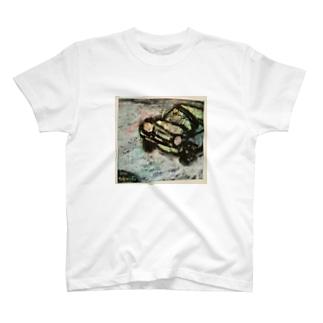 super car Tシャツ