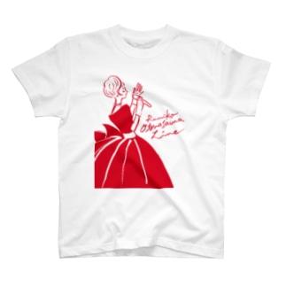Otonasama Live T Tシャツ