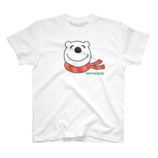 たき火 Tシャツ