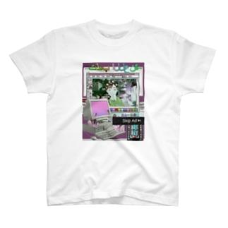 す~ぱ~PCセット Tシャツ