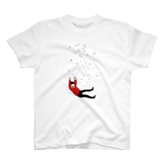 流れ星② Tシャツ