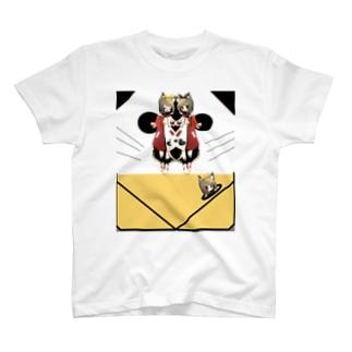 クレアの公式 Tシャツ
