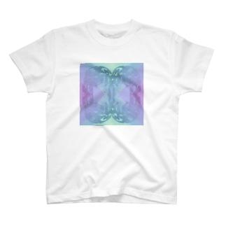 四つpdf感覚 Tシャツ