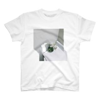 窓 Tシャツ