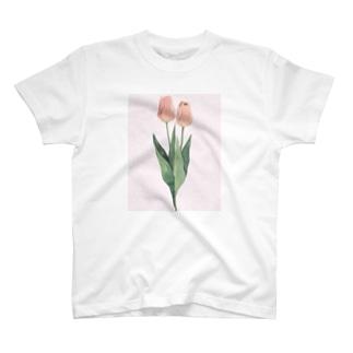 Tulip Tシャツ
