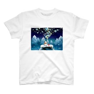 星屑 Tシャツ