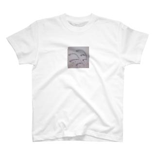 象書 羽 Tシャツ