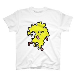 クスオくん(九州男) Tシャツ