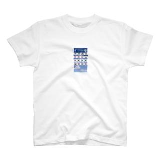 レッツサーチ! Tシャツ