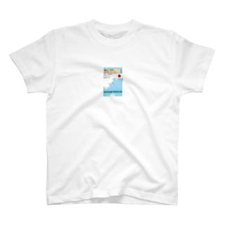 ジャポン Tシャツ