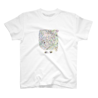 headparty Tシャツ