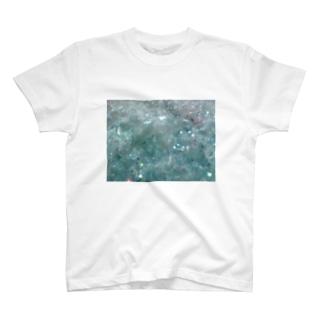 キラキラ Tシャツ