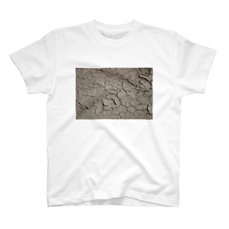 KAWAKI_h Tシャツ