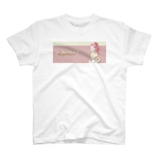 Irene Adler Tシャツ