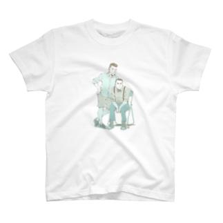 マサゲン Tシャツ