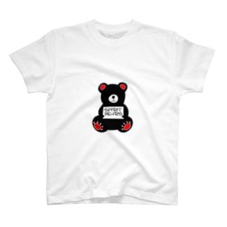 スピグマさん Tシャツ