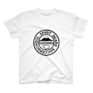 スピベアUSA Tシャツ