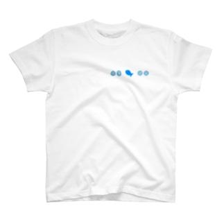つりびと Tシャツ