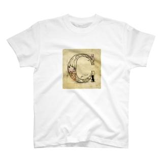 C Tシャツ