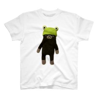 nugokaeru Tシャツ