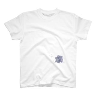 でんでん Tシャツ