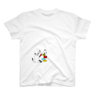 集中させて! Tシャツ